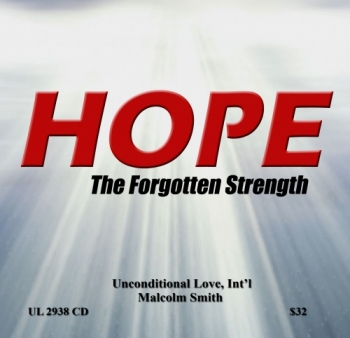 HOPE - The Forgotten Strength
