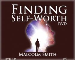 Finding Self Worth [DVD]