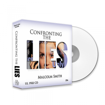 CONFRONTING THE LIES