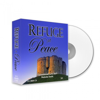 10% Off Sale: REFUGE OF PEACE
