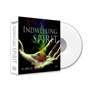 10% Off Sale: INDWELLING SPIRIT