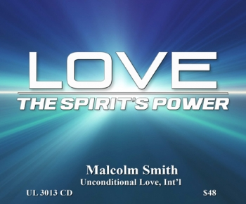 Love - the Spirit's Power