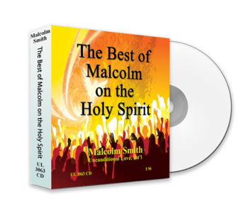 *NEW* The Best of Malcolm on the Holy Spirit (10% off)