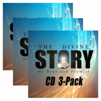 The Divine Story - Complete CD Set (2862, 2866 & 2870)