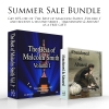 Sale Bundle: Best of Malcolm Smith Volume 1 + Abandoned & Abused