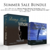 Sale Bundle: Being Made Whole (1&2) + What if That Happens to Me?