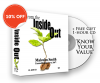 SALE: FROM THE INSIDE OUT +  Free Bonus Hour 'Know Your Value'