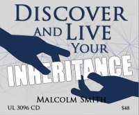 *NEW* Discover and Live Your Inheritance